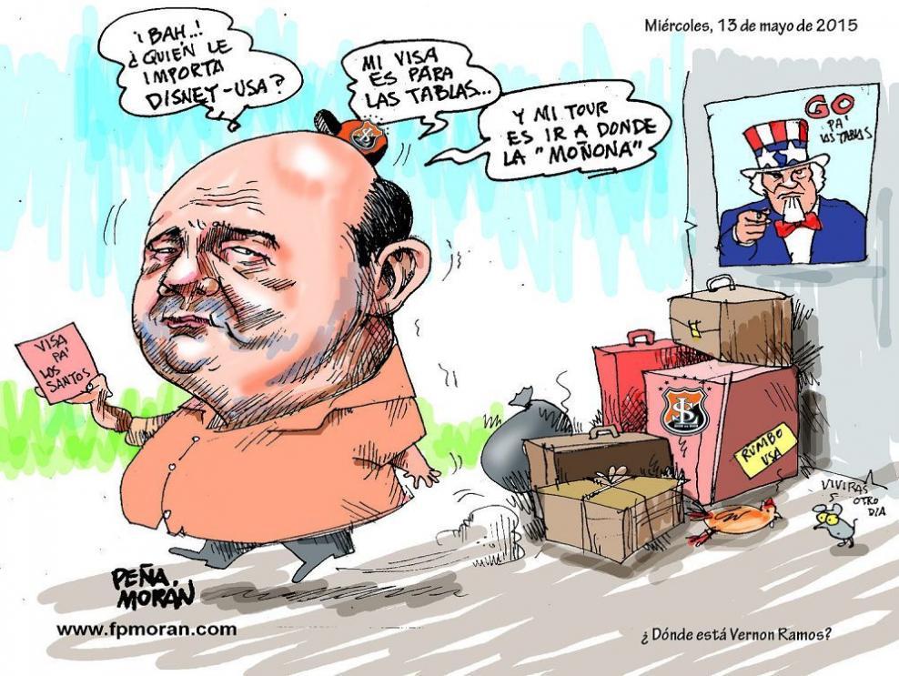 La Opinión Gráfica del 13 de mayo del 2015