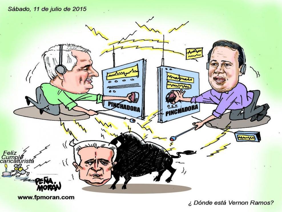 La Opinión Gráfica del 11 de julio del 2015
