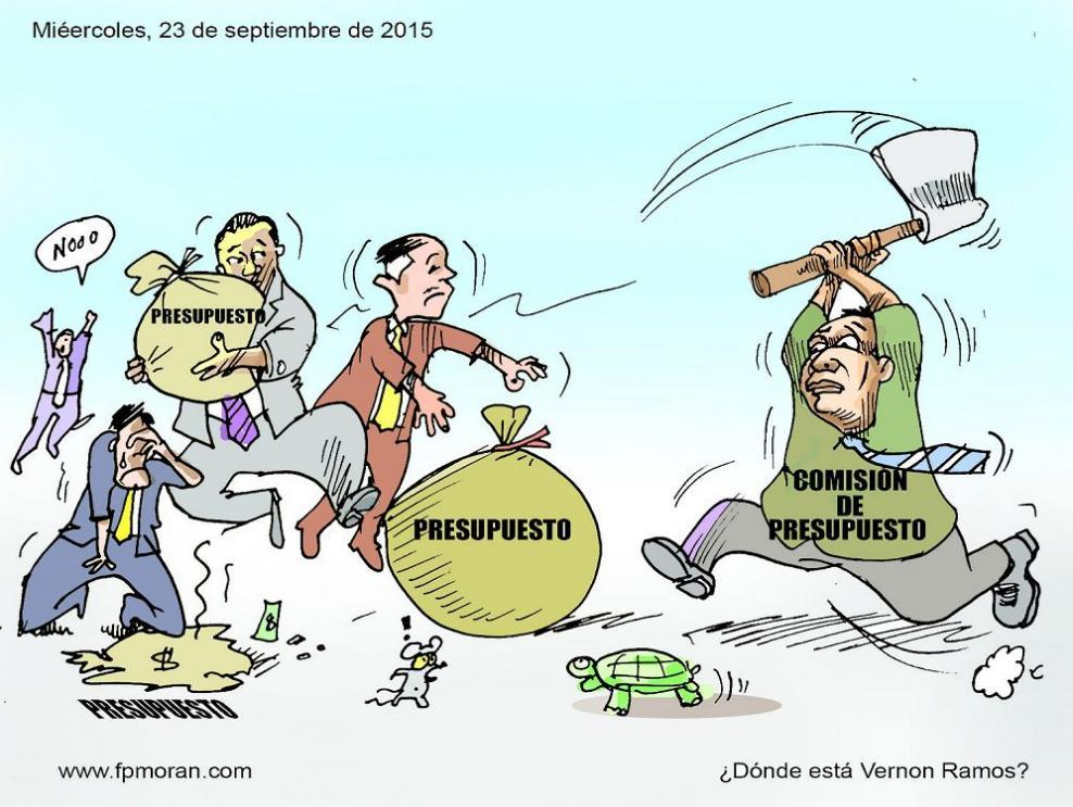 La Opinión Gráfica del 23 de septiembre del 2015