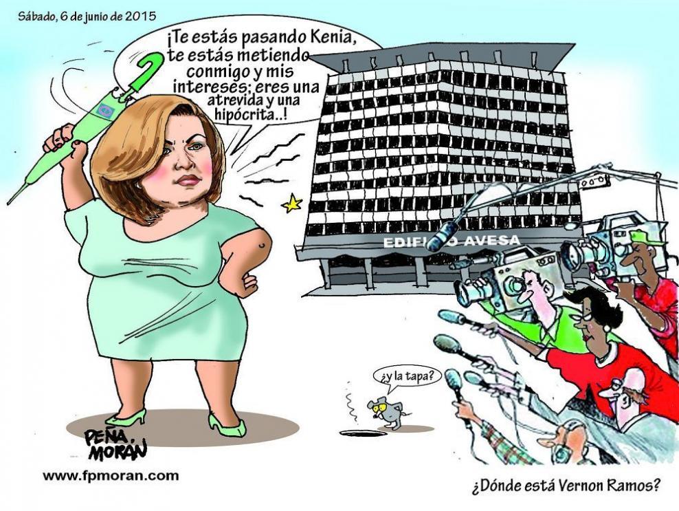 La Opinión Gráfica del 6 de junio del 2015