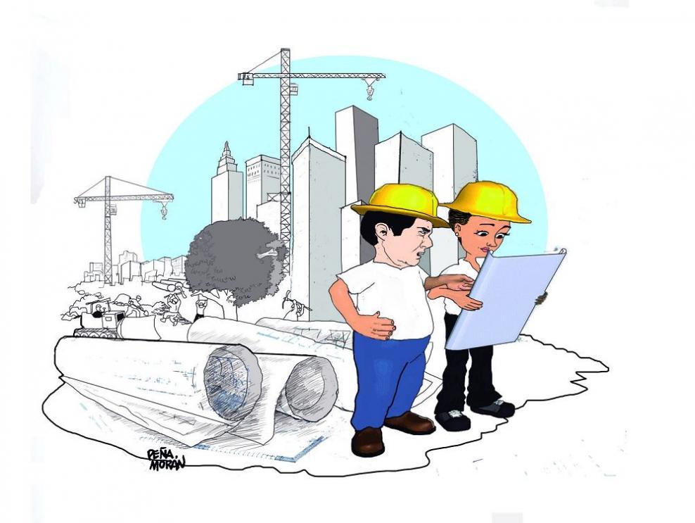 Sostenibilidad del sector de la construcción