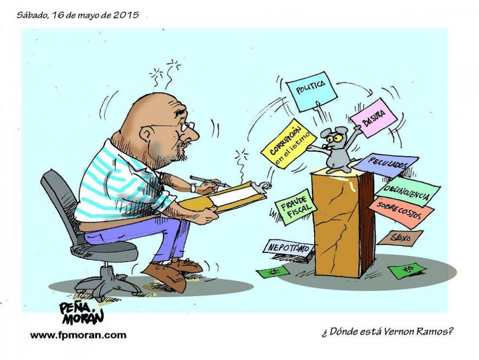 La Opinión Gráfica del 16 de mayo del 2015