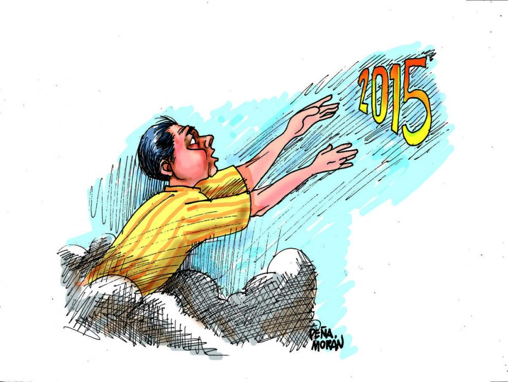 Una mirada dosificada al 2015