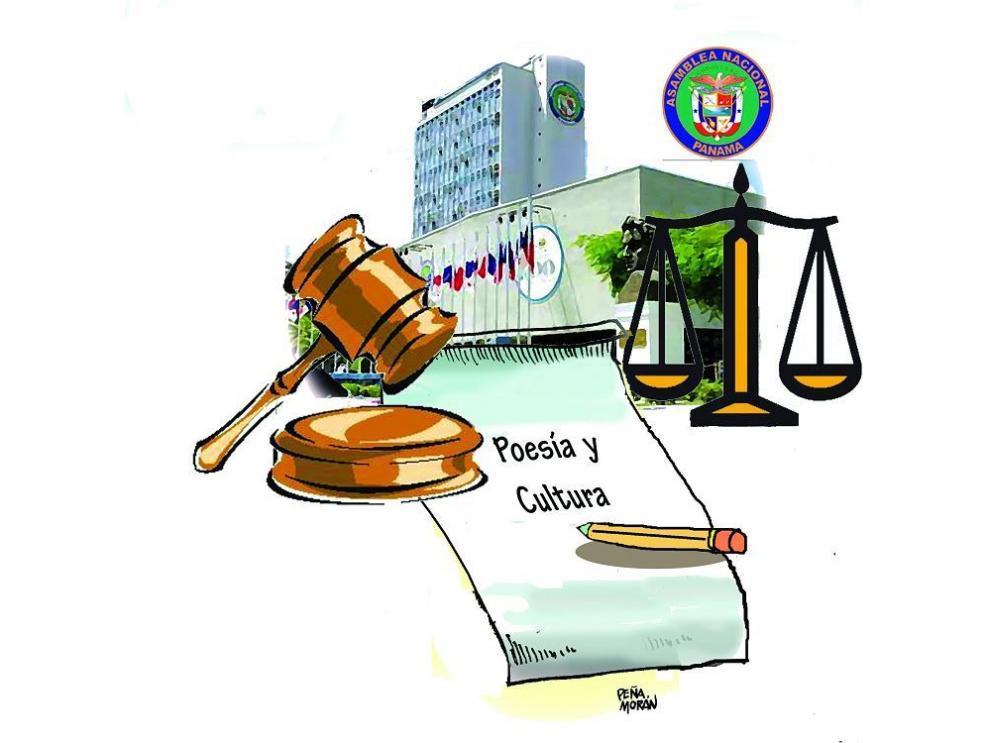 Tres temas: justicia, historia y poesía