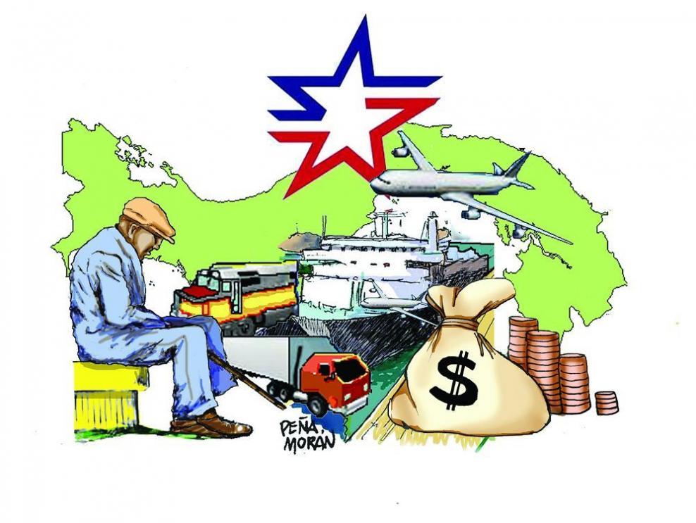 Urgen políticas de regulación y empleo