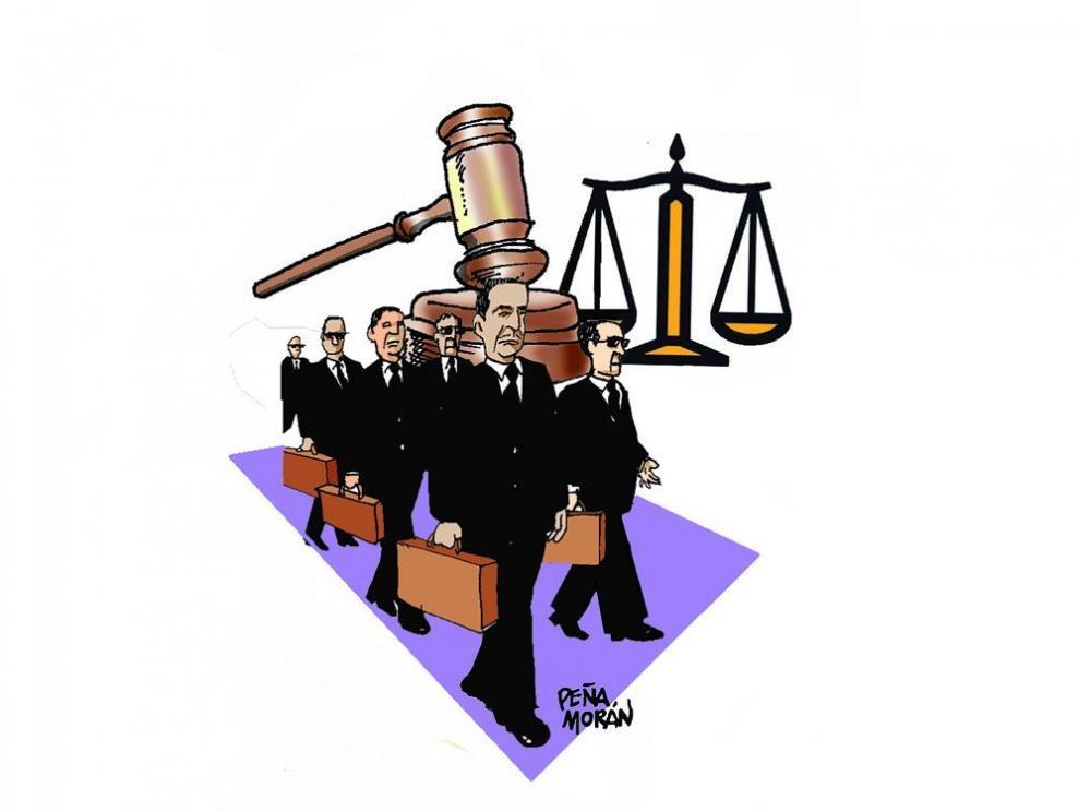 Léxico jurídico