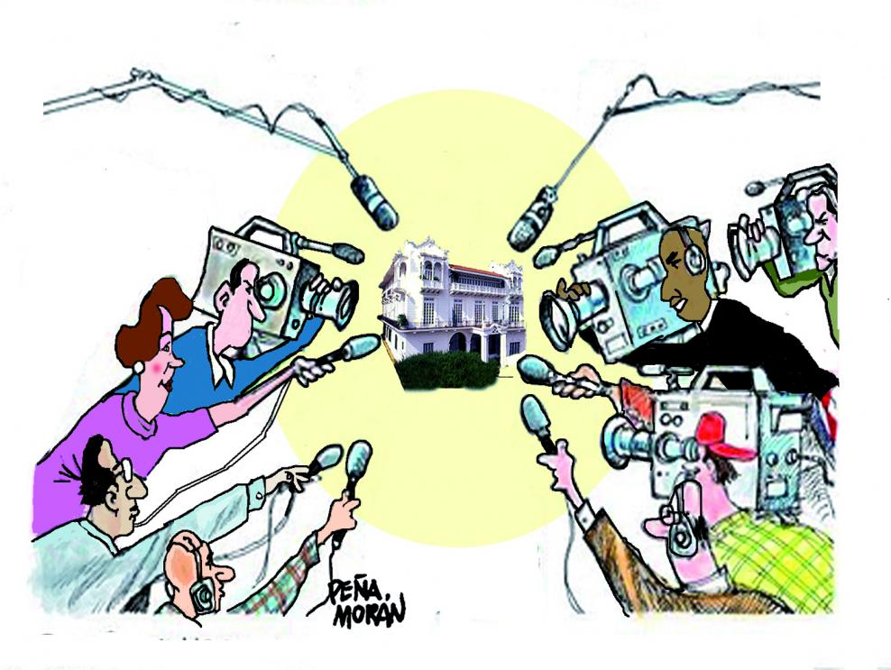 Gobierno y comunicación