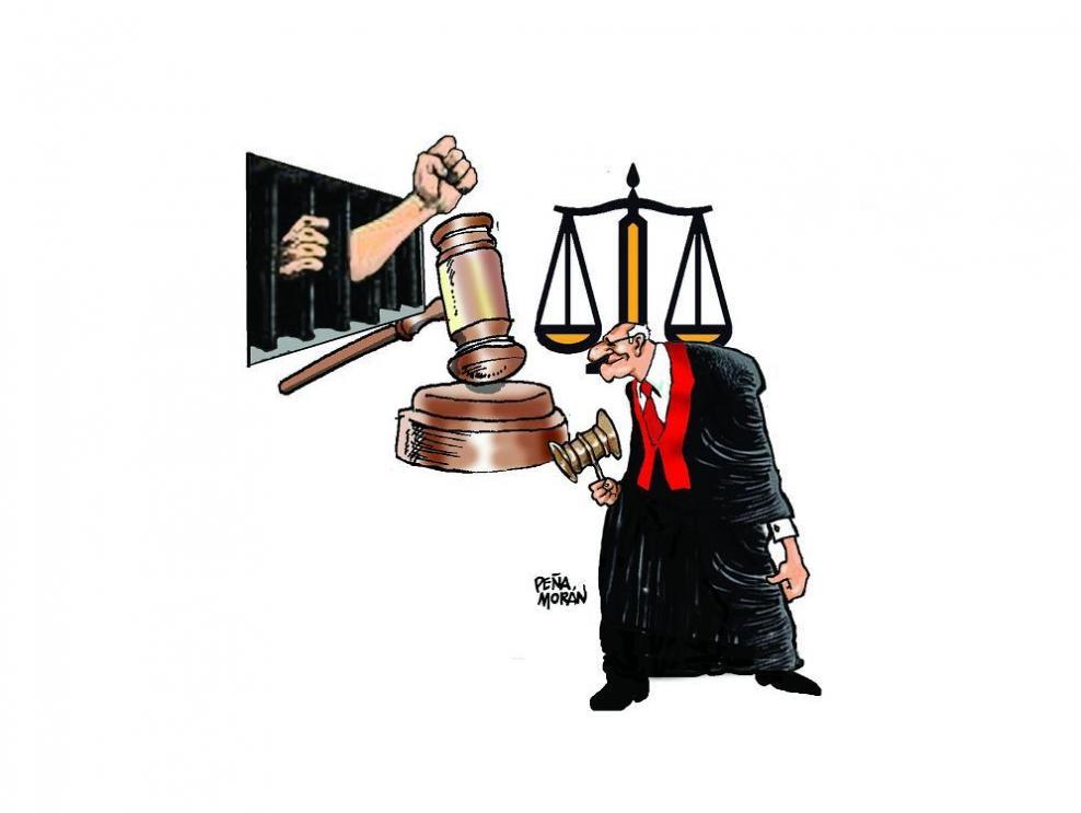 Nulidad judicial