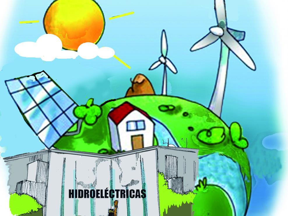 El próximo gobierno deberá modernizar la planificación eléctrica