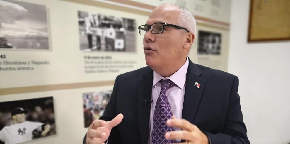 Panamá tiene ventajas para los inversionistas extranjeros: Rothery