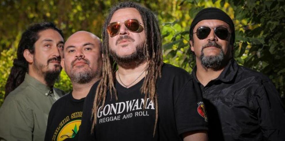 Este 20 de abril Gondwana regresa a Panamá