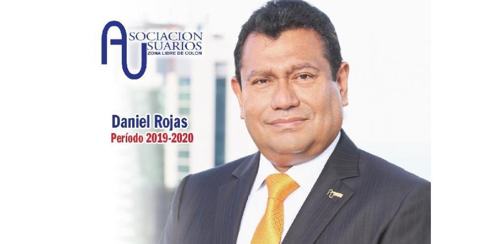Asociación de Usuarios de la ZLC reelige a Daniel Rojas como presidente