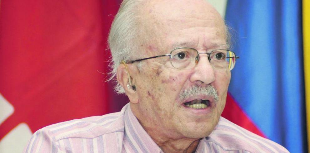 Javier Darío Restrepo, el consultor de los periodistas