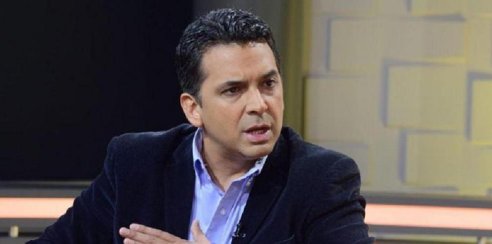 Lombana aún sin definir si movimiento 'Otro Camino Panamá' pasa a partido
