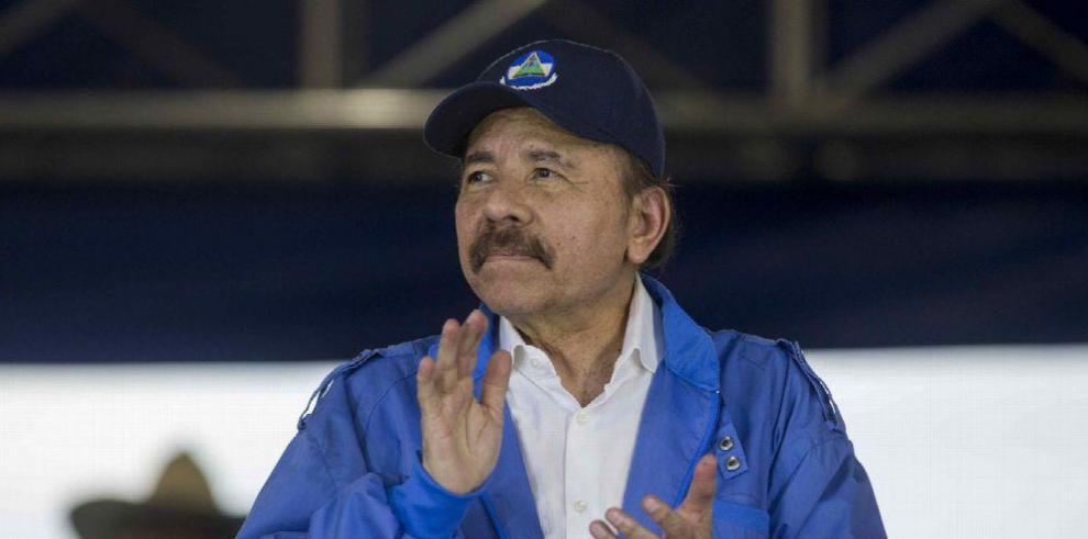 Ortega prohíbe entrar a Nicaragua a misión diplomática de la OEA