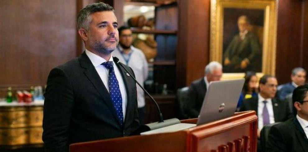 Obreros aportarán punto de vista al proyecto de ley de Asociación Público-Privada