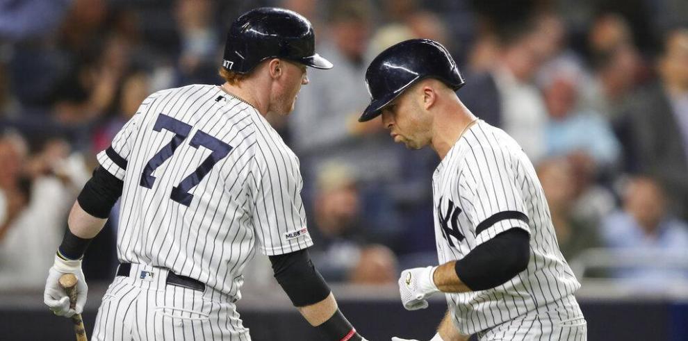 Yanquis Yankees