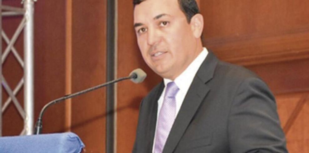 Presidente de Capac, Héctor Ortega.