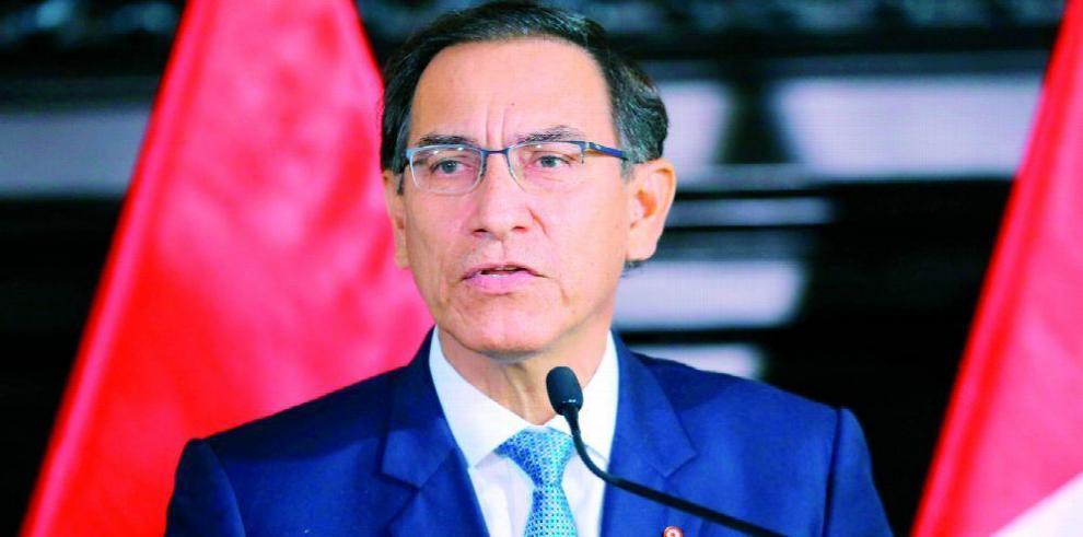 Perú: dimisión de altas autoridades de justicia ahonda crisis
