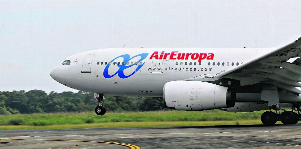 Air Europa competirá con Iberia a partir del 3 de junio