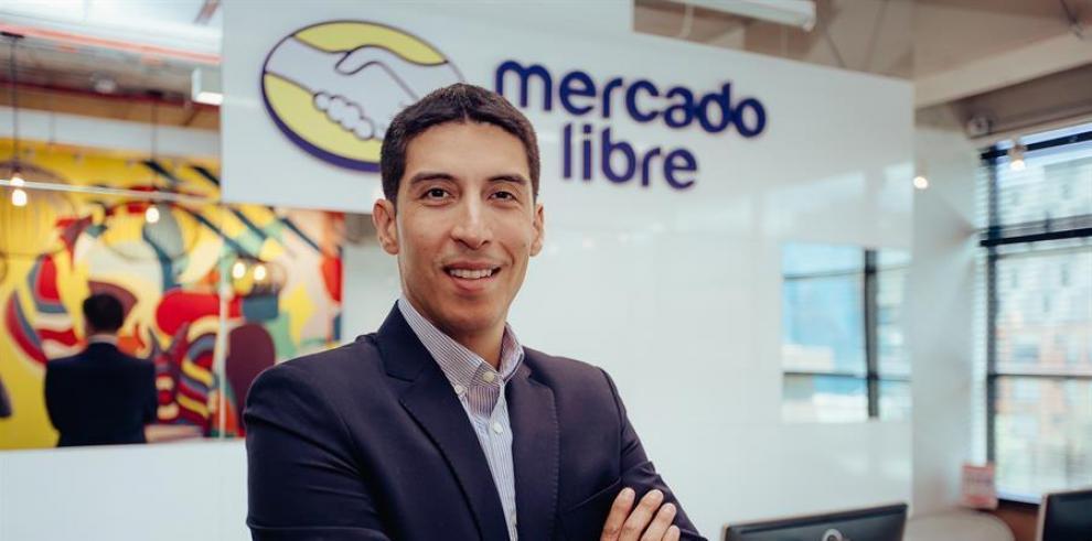 Mercado Libre, Jaime Ramírez