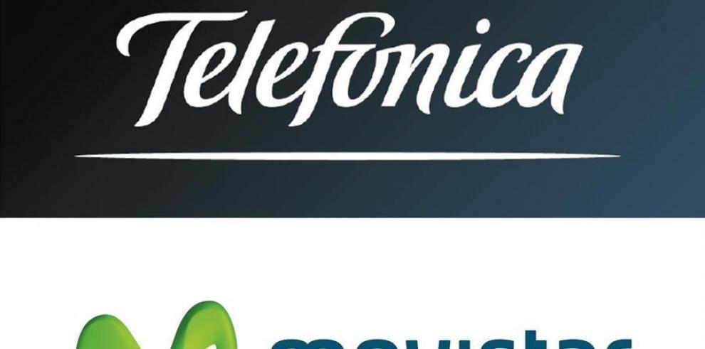 Movistar, Telefónica