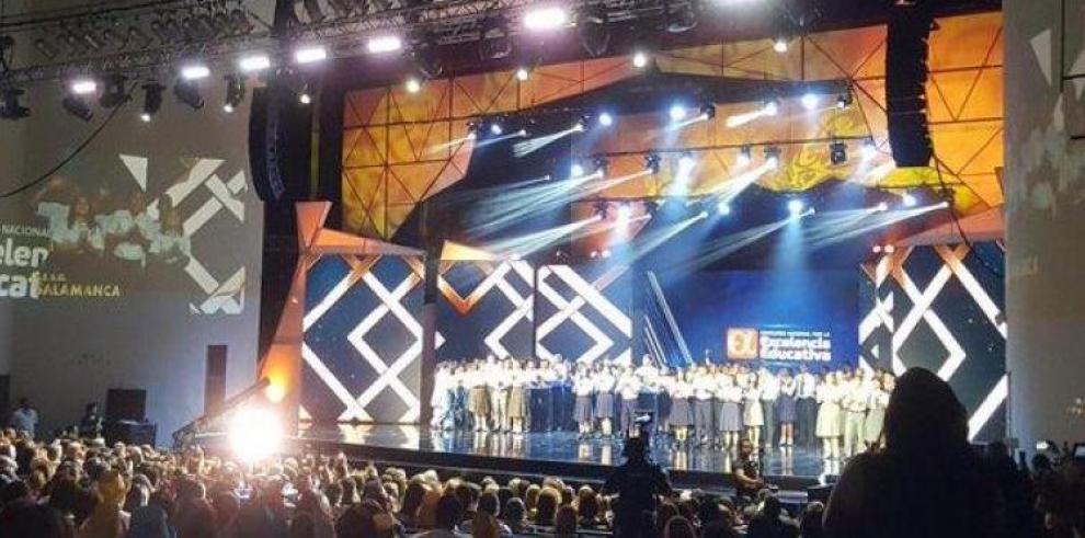 Concurso de Excelencia Educativa 2019