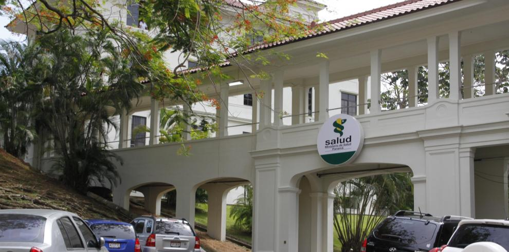 Ministerio de Salud de Panamá