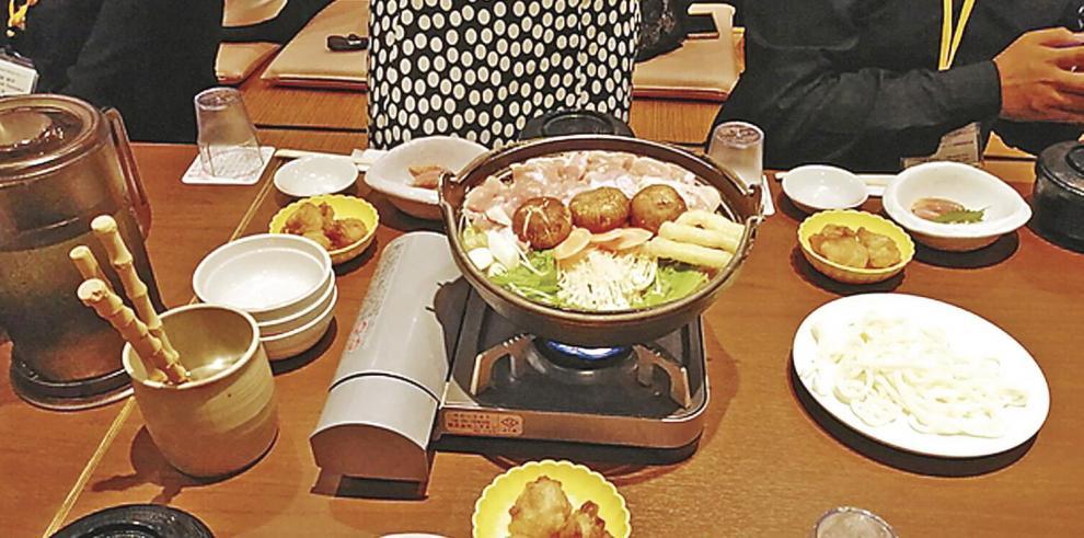 La estética y la funcionalidad vigentes en la preparación y presentación de los platos.