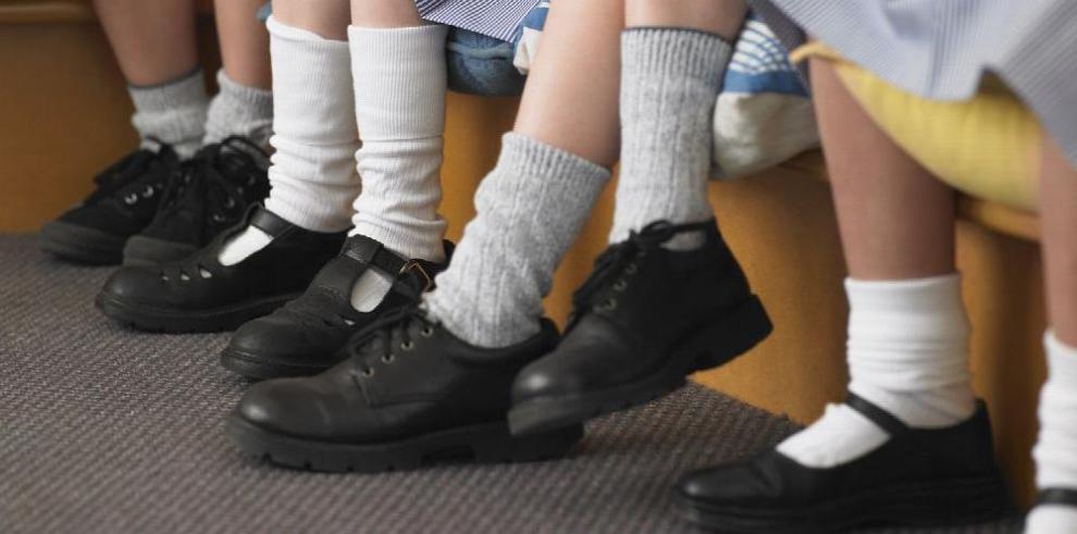 Consejos para elegir el calzado escolar adecuado