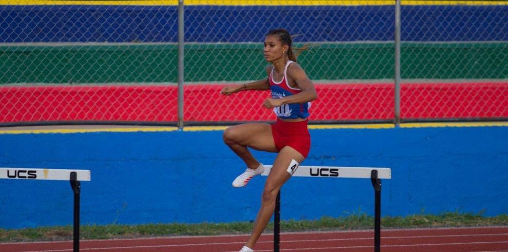 Panamá con 4 de oro y 3 récord en atletismo en Juegos Centroamericanos