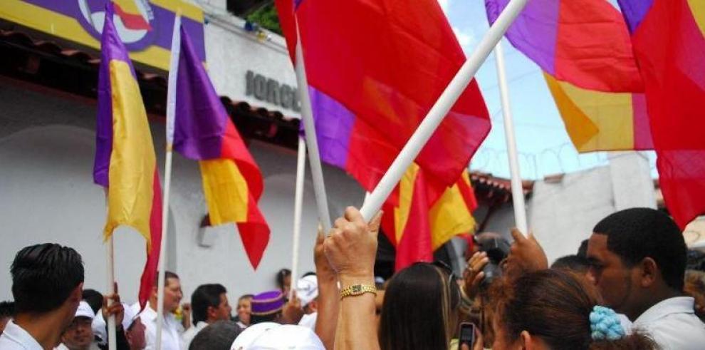 Panameñismo ya tiene aspirante para el Tribunal Electoral