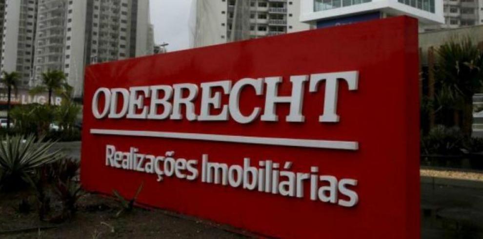 Fiscalía peruana pidió a Brasil información de sobornos de Odebrecht