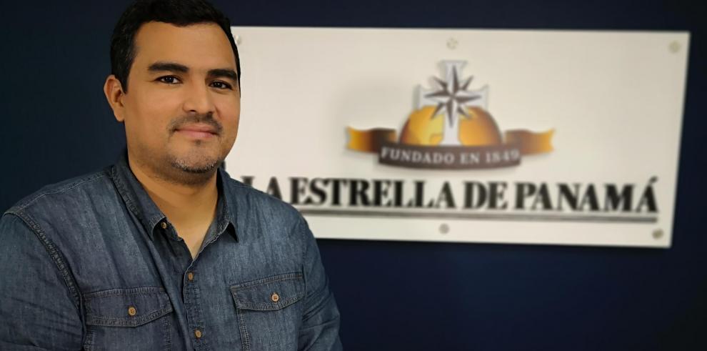 Alonso Ramos, sociólogo
