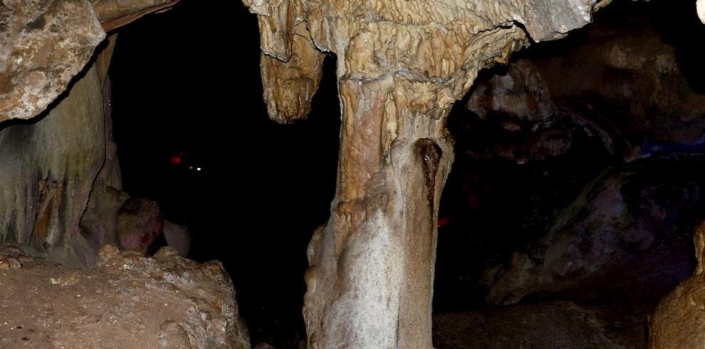 Cuevas de Taulabé