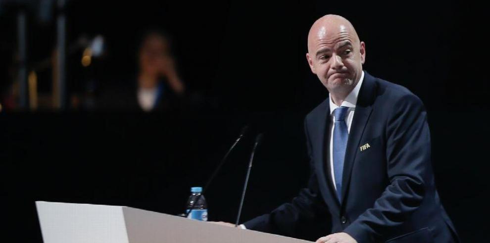 FIFA aprueba la admisión de Kosovo y Gibraltar