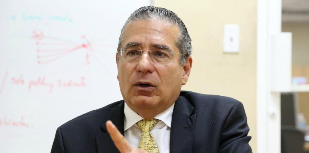 Ramón Fonseca Mora: