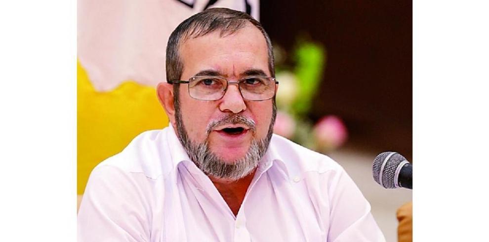 FARC pedirá perdón a las víctimas, no al enemigo, dice su máximo jefe