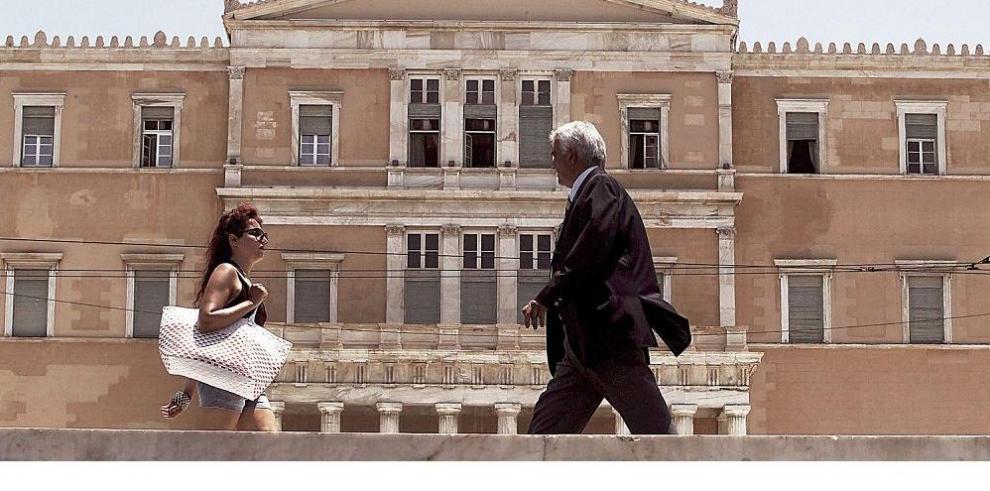 """Grecia, a la puerta del """"Grexit"""" por acreedores"""