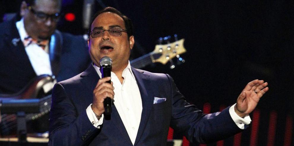 En el Día Nacional de la Salsa rendirá homenaje Gilberto Santa Rosa