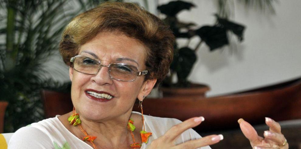 Panamá postula a la exmagistrada Troitiño como candidata a CIDH