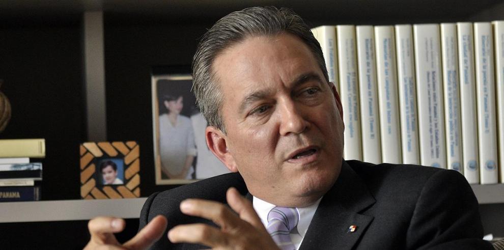 'Si Varela no apoya al agro vamos por mal camino': Laurentino Cortizo