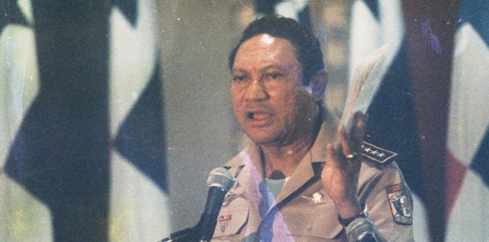 Arresto domiciliario a Noriega no depende de Sistema Penitenciario