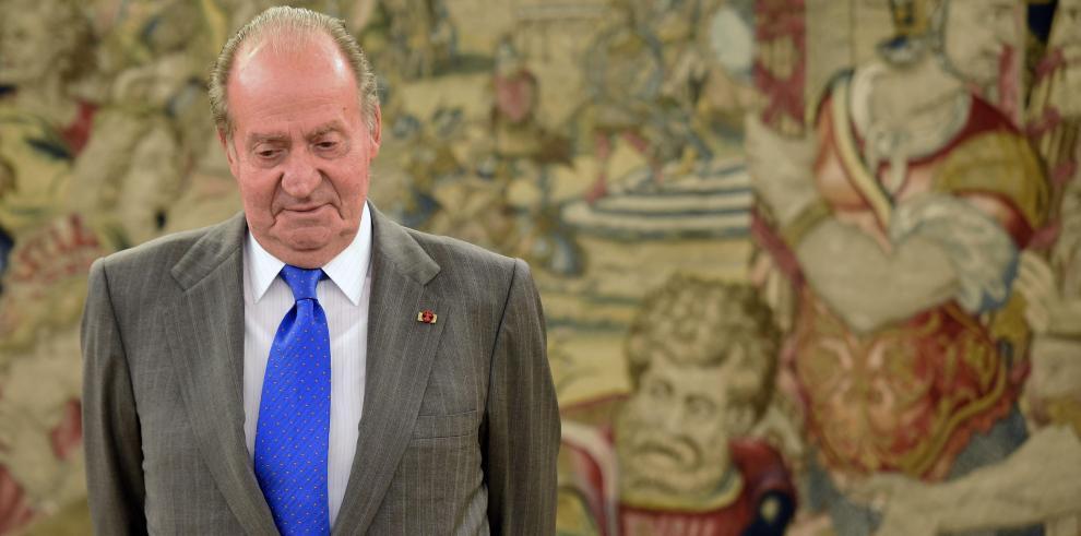 Abdica el Rey Juan Carlos I de España