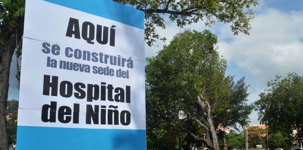 Licitación del nuevo Hospital del Niño, un acto público que nunca termina
