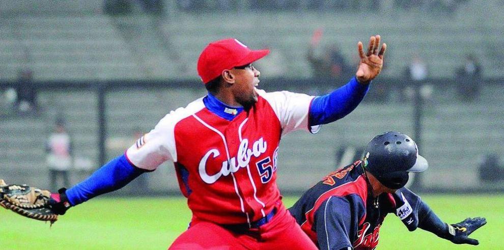Foto ilustrativa del béisbol cubano.Archivo | La Estrella de Panamá