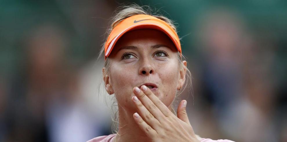 Los favoritos avanzan en Roland Garros
