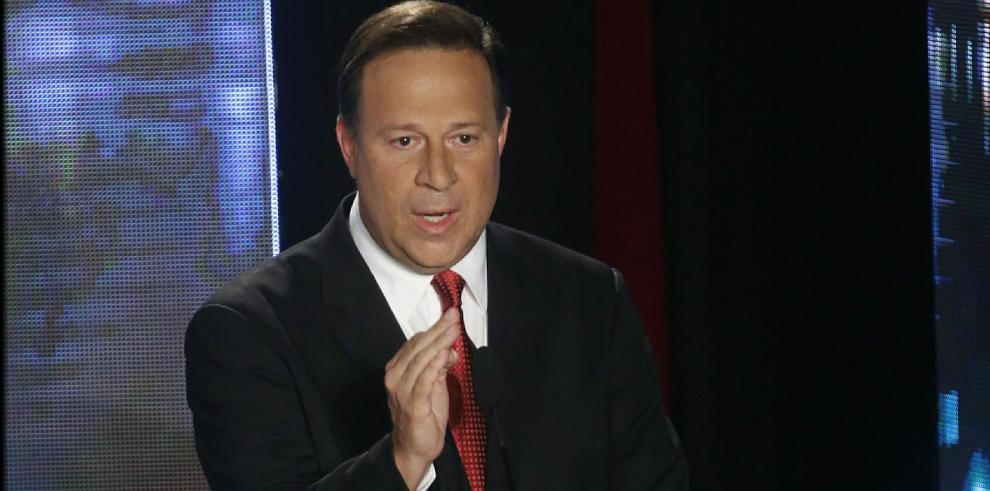 Juan Carlos Varela entre los gobernantes más populares de Centroamérica