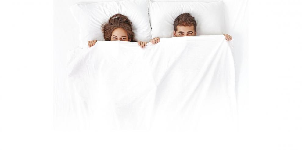 ¿Cómo mantener la frescura en nuestra vida sexual?