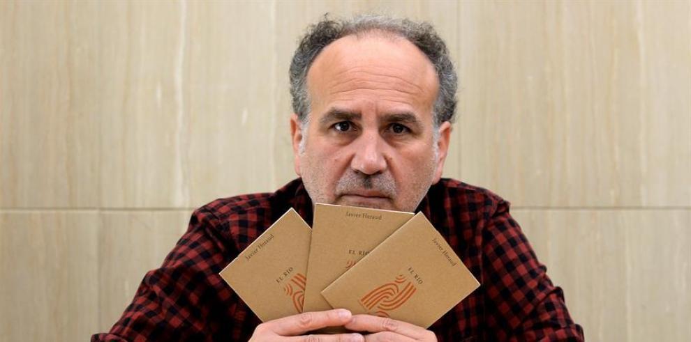 El cineasta peruano ganador de un goya en 2007 por 'Invisibles', Javier Corcuera.